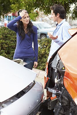 Car Accident, Attorney Services in Greenville NC