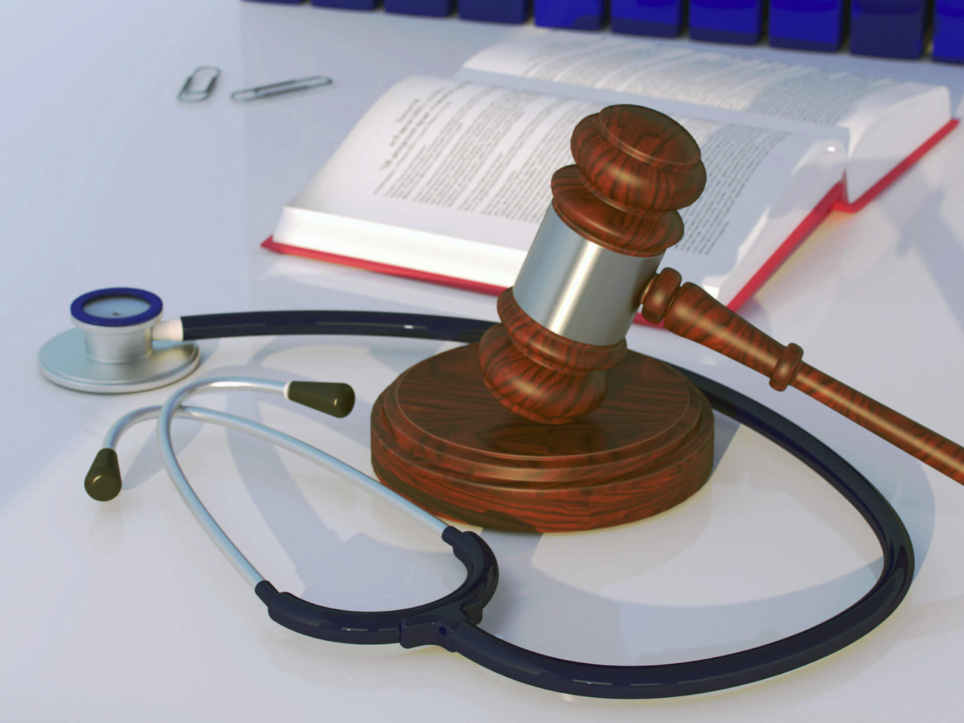 Medical Malpractice Attorney Greenville, NC