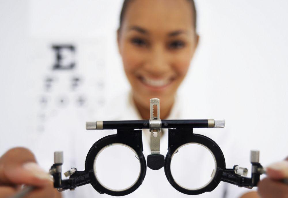 contact lenses test in Honolulu, HI