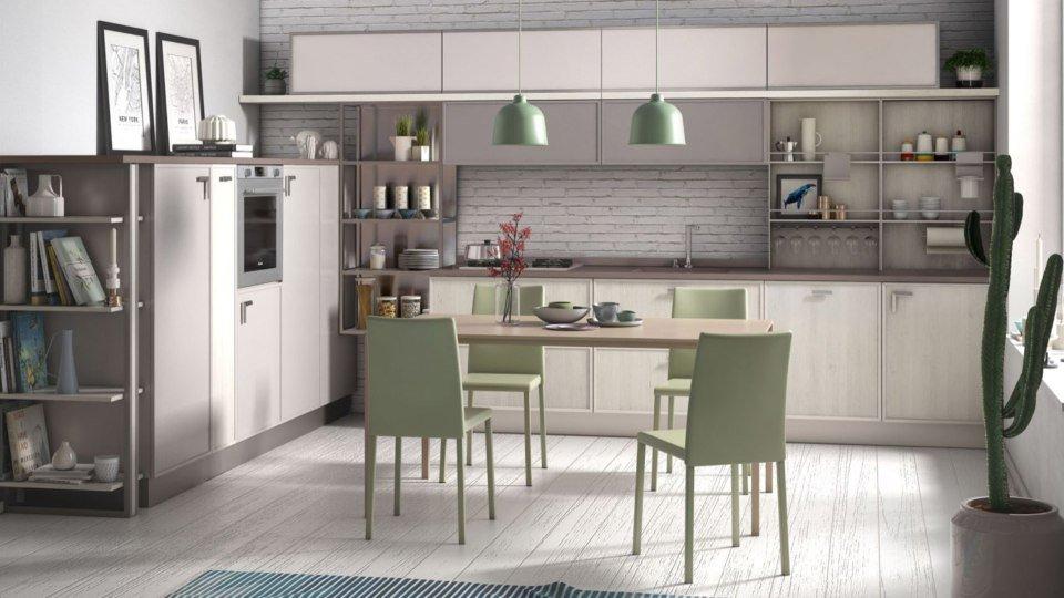 Cucine moderne casoria na montella arredamenti for Ad arredamenti casoria