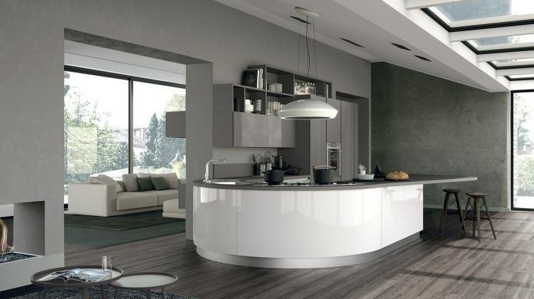 Cucine moderne e classiche Lube - Casoria - Napoli - Montella ...