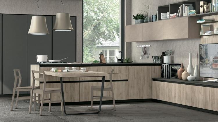 cucine moderne e classiche lube casoria napoli