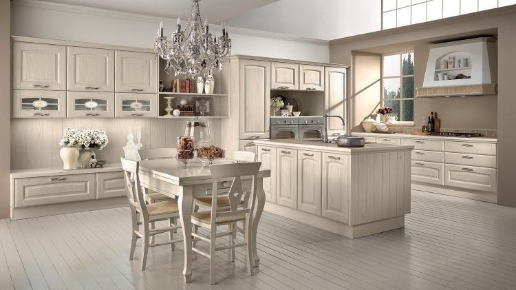 Cucine moderne e classiche lube casoria napoli for Katia arredamenti