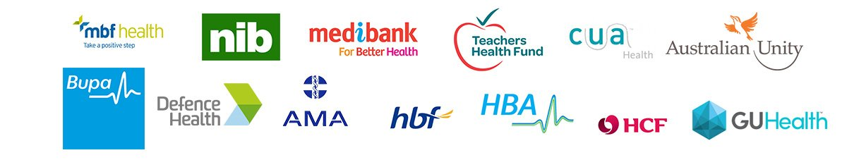 precision dental care health fund brands