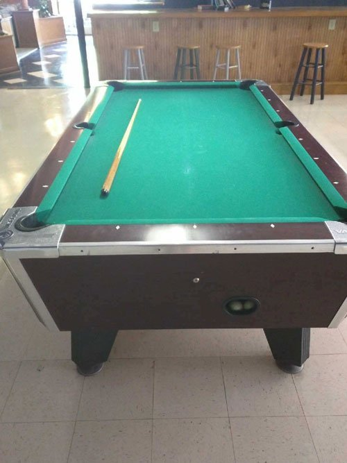 A Family Game Night Of Pool Is A Great Way To Bring Your Loved Ones  Together, And A Convenient Pool Table At Your Restaurant Or Bar Will Surely  Bring In ...