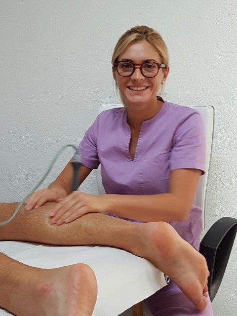 Fisioterapia Olbia