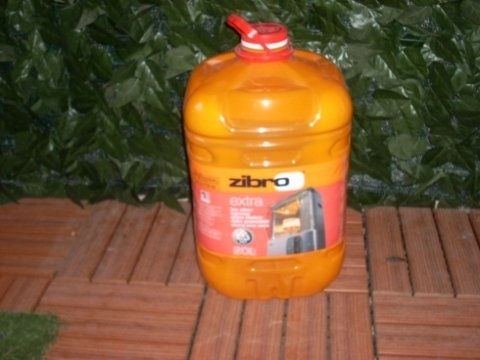 Combustibile ZIBRO