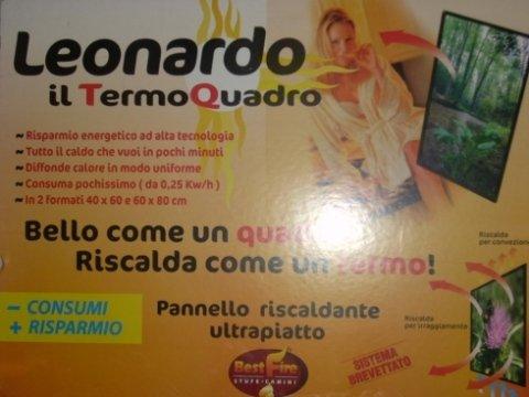 Thermoquadro Leonardo