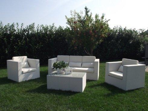 Vendita mobili da esterno - Brescia - Bergamo - Emporio Pedrali