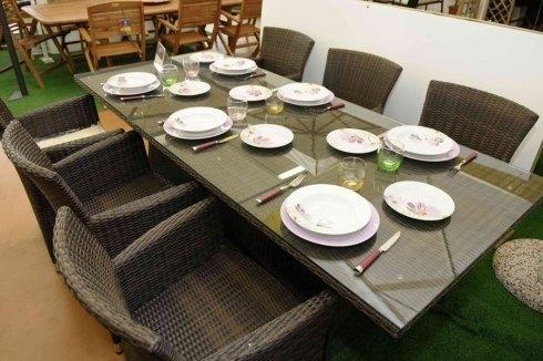 tavolo arredamento esterno