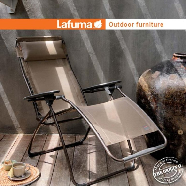 Lafuma - Outdoor furniture