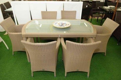 tavoli e sedie esterni