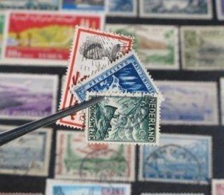 francobolli collezionabili