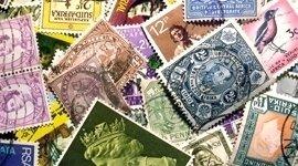 francobolli storici