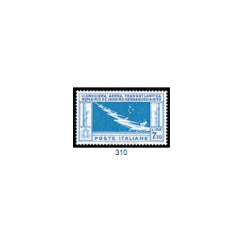 francobollo 1970