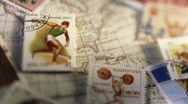 serie di francobolli