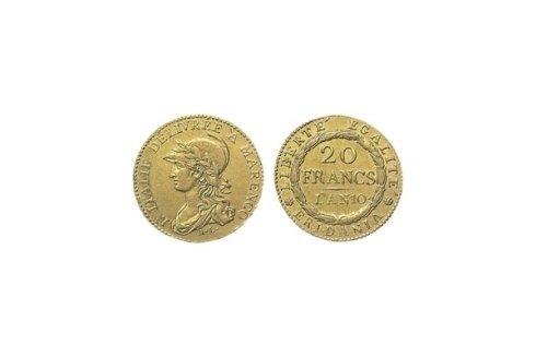 20 Franchi A 10