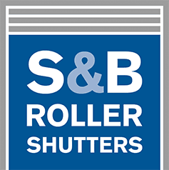 S & B Roller Shutters logo