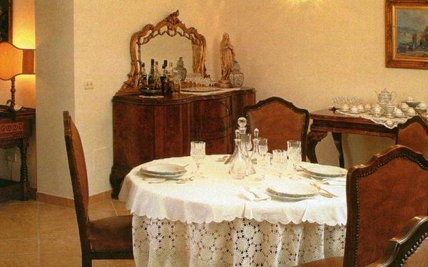 sala da pranzo casamia