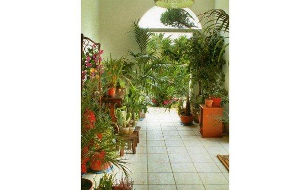 giardino casamia
