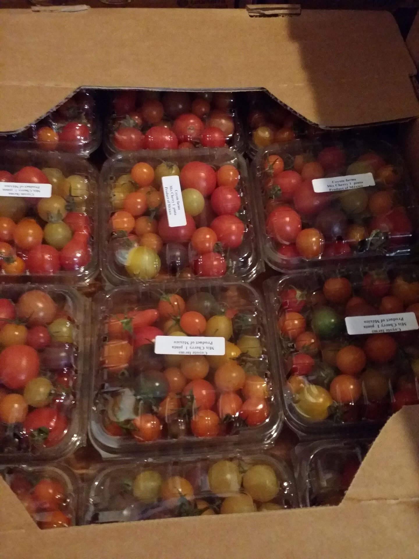 Food Distribution San Antonio, TX