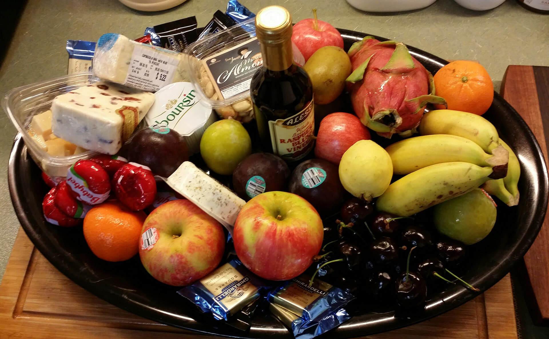 Wholesale Fruit San Antonio, TX