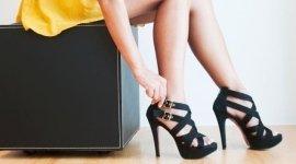 calzature da donna
