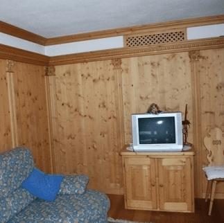 arredamento in legno classico