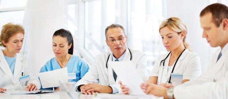 C.M.D. Centro Medico Diagnostico