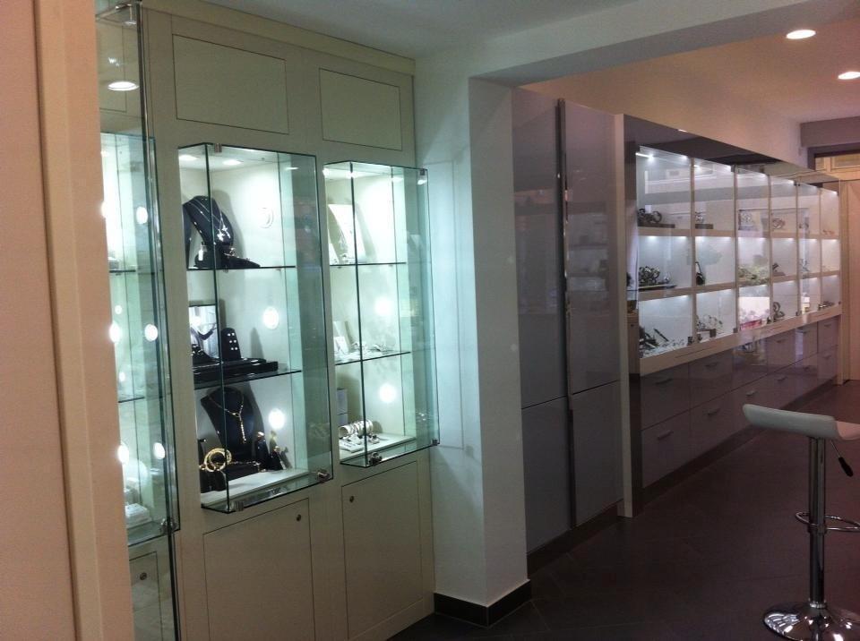 interni gioielleria