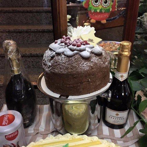 Dessert tradizionale