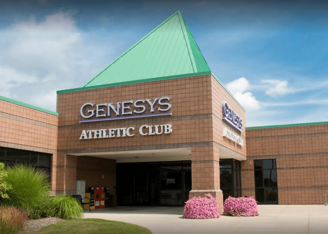 Genesys Athletic Club