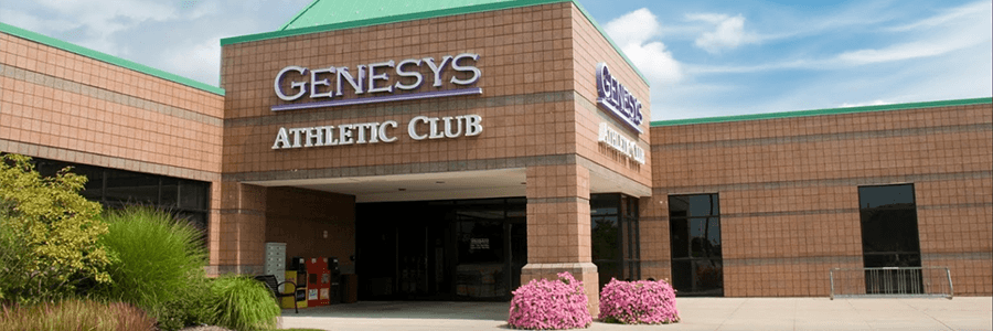 Genesys Athletic Club & Club Automation Celebrate Second
