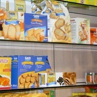 alimenti dietetici, trevignano Romano
