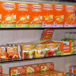 alimenti per bambini, alimenti plasmon, alimenti per neonati, Plasmon, Trevignano Romano,