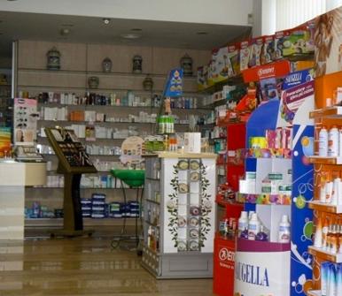 articoli sanitari, preparazioni galeniche, preparazioni fitoterapiche