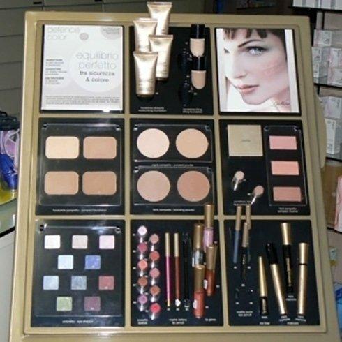 Vendita cosmetici