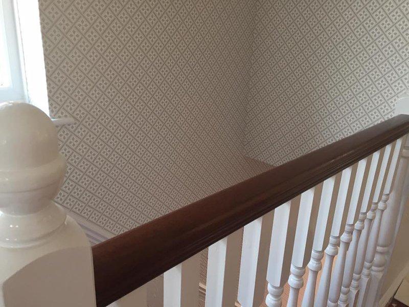 wall paper design