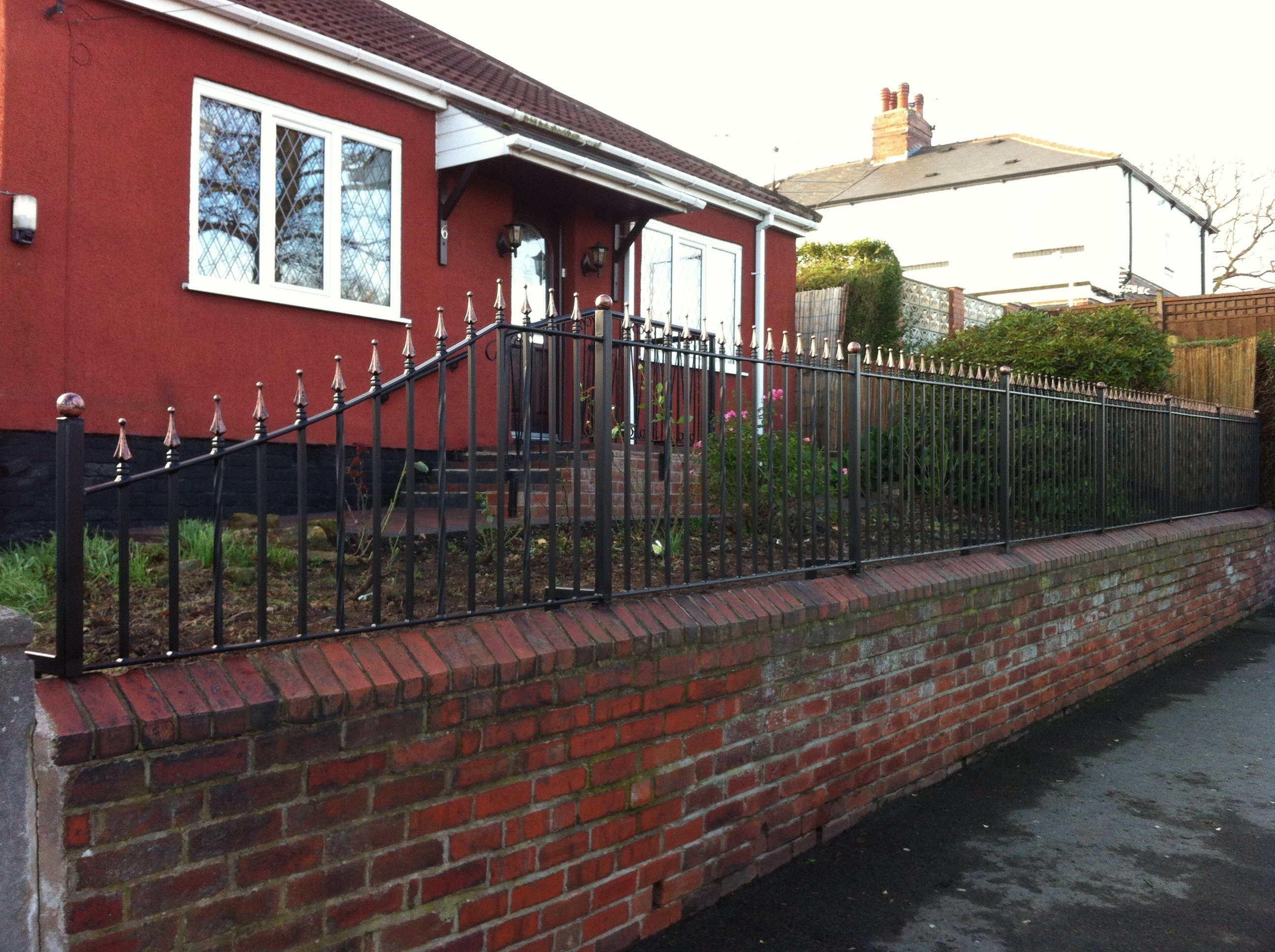 railing designs