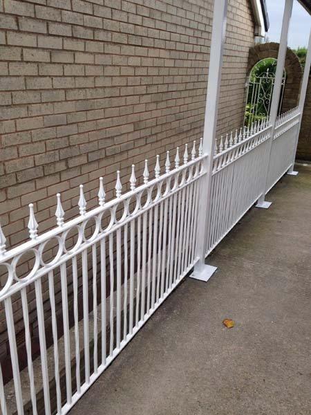 railing sales