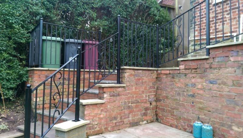 railing experts