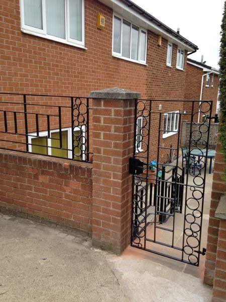 railing specialists