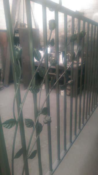 railing company