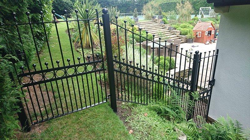 Garden Gate quality