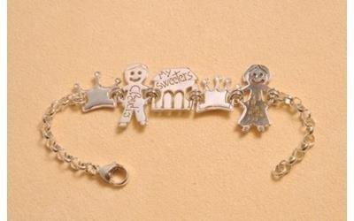 Realizzazione braccialetti Gioielleria Pivano Martino