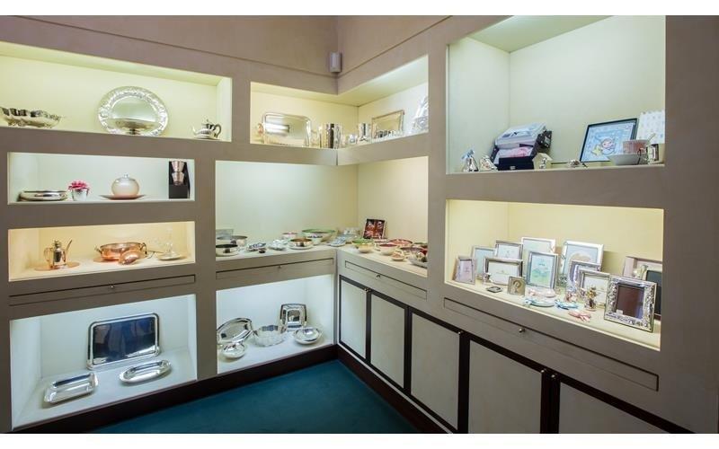 Collezioni gioielleria Pivano Martino