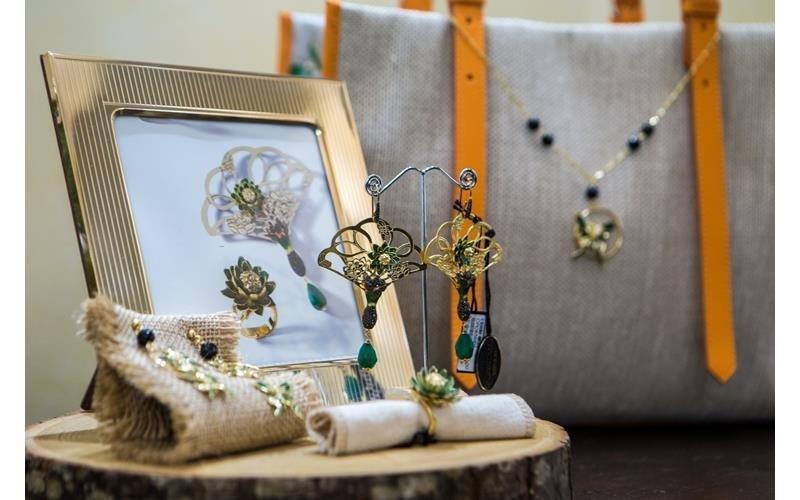 Collezione gioielleria Pivano Martino