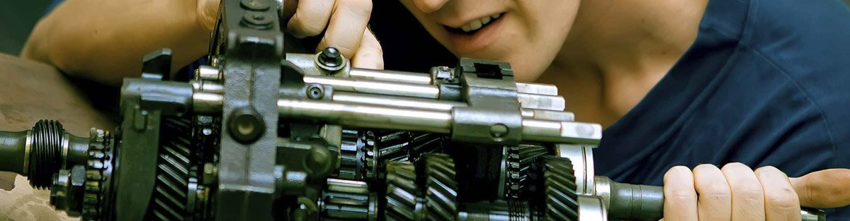 repairing-gearbox
