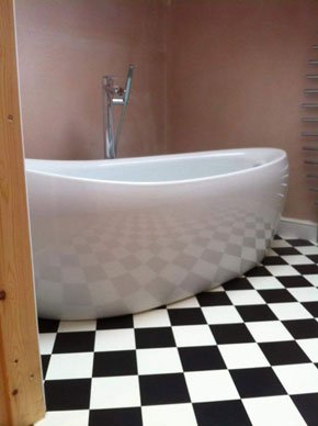 Plumbing and heating engineers sheffield c f plumbing Bathroom design and installation sheffield
