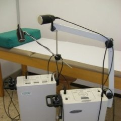 sedute ultrasuonoterapia